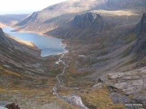 The Wild Loch Avon