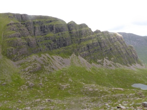 The Cioch Nose Applecross