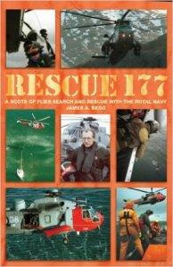 Rescue 177 book