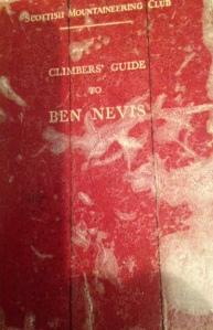 1954 Ben nevis guide