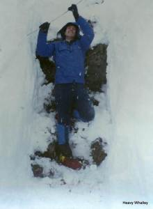 1995 Avalanche