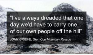 2016 Glencoe John Greive quote