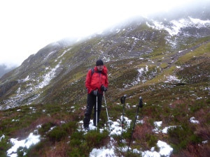 The Wild Coire Eun