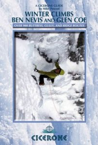 A practical guidebook to the best winter climbing routes around Ben Nevis and Glen Coe, with over 900 buttresses, ridges and gullies described giving climbers a wide choice of grades and types. Scottish winter climbing is world renowned, nowhere is it better than on Ben Nevis, the peaks of Glen Coe and surrounding mountains