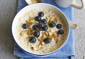 Porridge the food of the Gods!