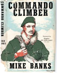 1956 Mike Banks
