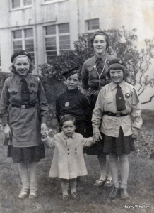 1956 my sisters and brother