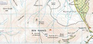 Ben Rinnes