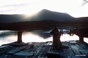 Teallach at Loch Ossian
