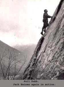 1960 Jack Baines Polldubh