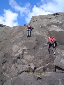Dubhs Skye Scramble 1