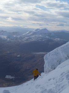 Missing the hills - Torridon
