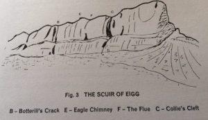 Eigg Crags