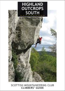new Highland outcrops guide book