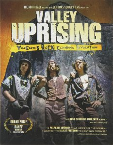 The Valley Uprising