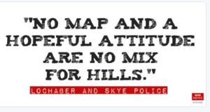 2016 April Police notice No map