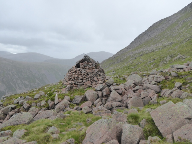 The old bothy