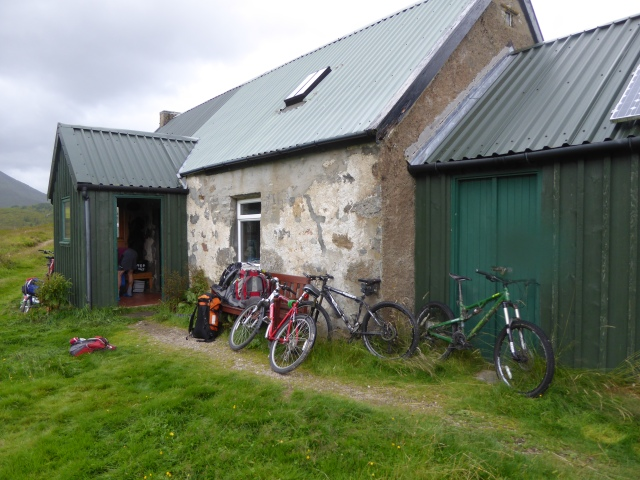 Strawberry Cottage Affric