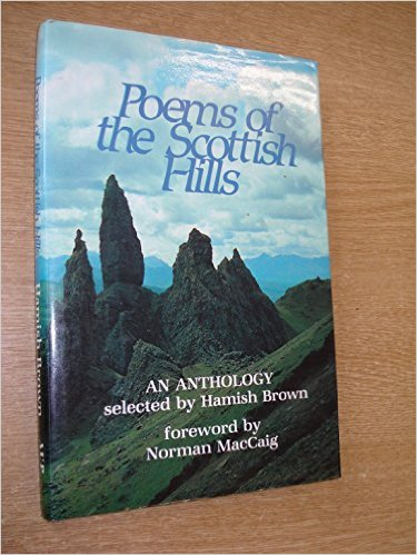 Poems of the Scottish Hills.