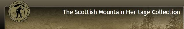 Scottish Mountain Heritage Collection logo