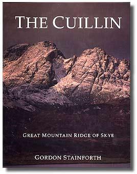 Cuillin - Gordon Stainworth