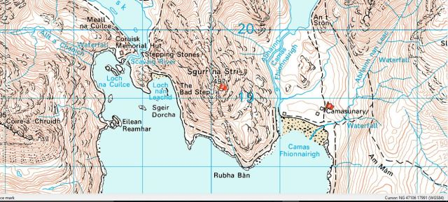 map-sgurr-na-stri