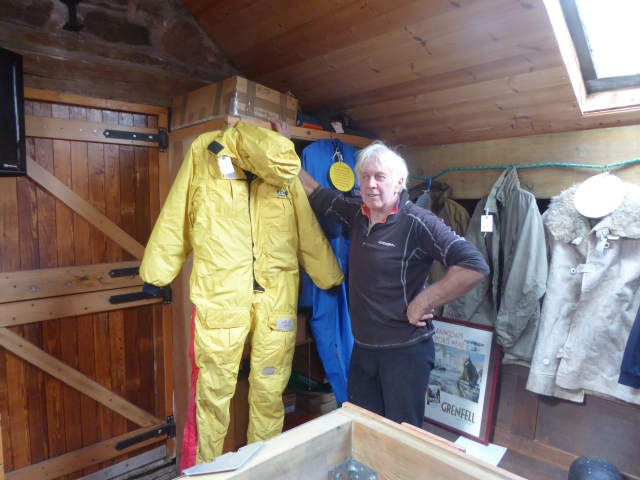 Scottish Mountain Heritage Collection and Mick Tighe