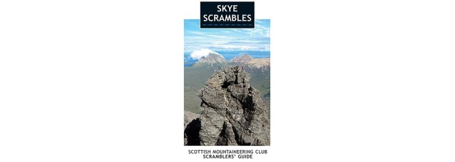 The definitive guidebook to scrambling on Skye, published by the SMC. The SMC 'Skye Scrambles' guide details some of the best scrambles, easy rock climbs and walks to be found on the stunning Island of Skye. Skye has far and away the best scrambling in the UK, and the majority of the routes are situated in the Cuillin, the magnificent range of gabbro mountains for which the island is famous. There are also many other fine outings described in the neighbouring Red Hills, and the dramatic landscape in the west and north of the island. A number of outings are described for the very first time. PVC encapsulated card cover with 400 pages, including 90 colour photographs 14 colour maps and over 90 coloured route diagrams ISBN 13: 9780907521990 No of Pages: 400 Page Size: 120 x 170mm