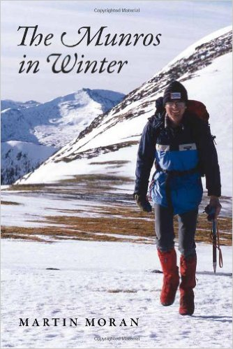 The Munros in winter what a book.