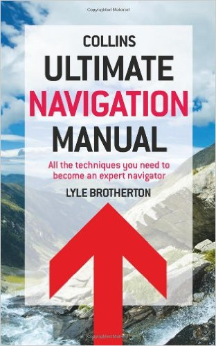 Lots of great info in this book for all those who want more info out there on GPS and simple navigation tips.