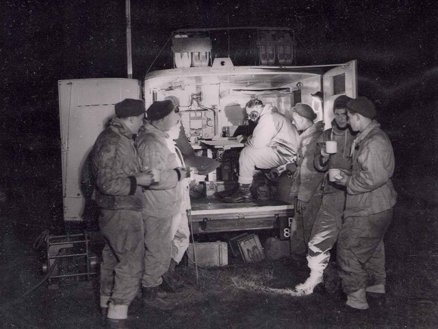 A huge history that dates back in Scotland from 1944 to today where RAF Lossiemouth MRT are still in action today.