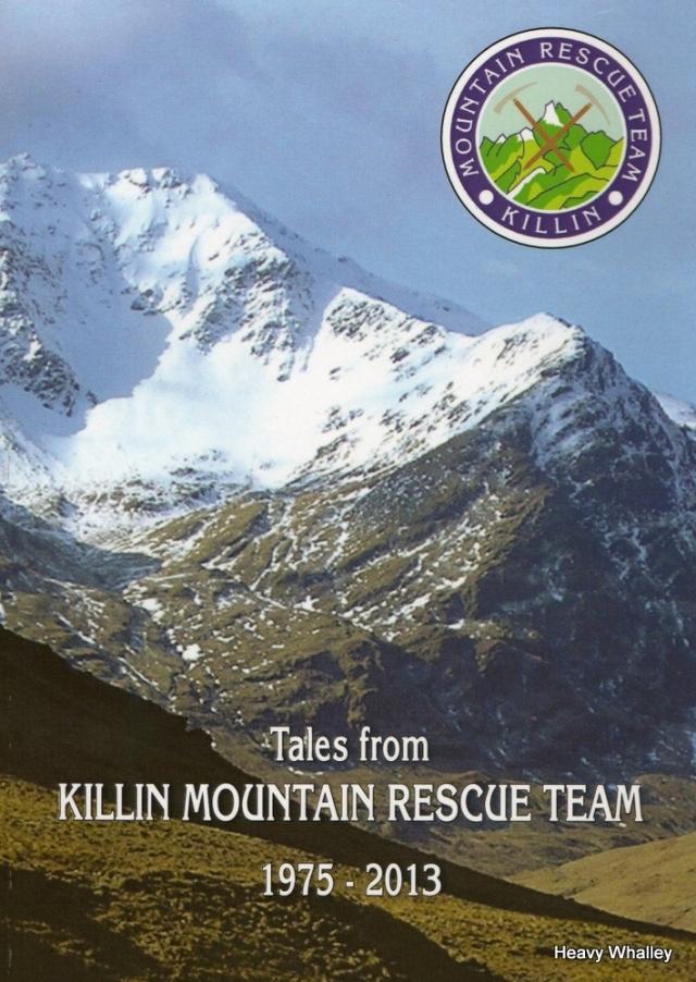 A history of Killin MRT a great read.