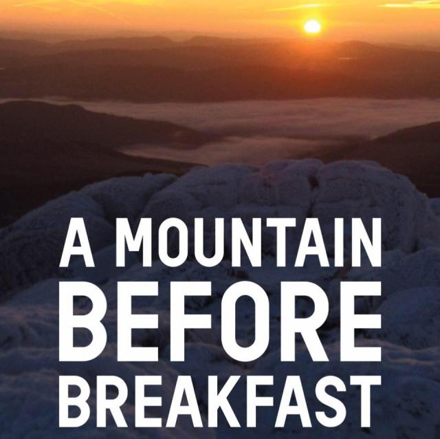 a-mountain-before-breakfast