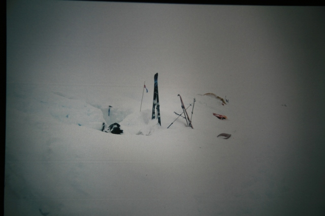 1996 After the storm in Alaska