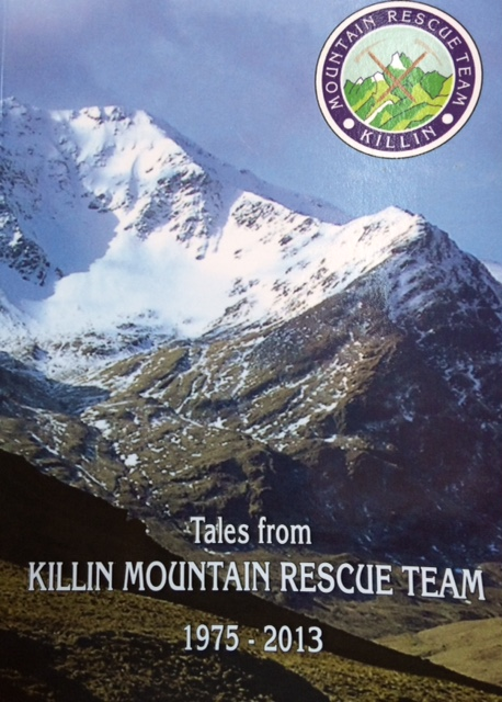 Well worth a read a great insight into Mountain Rescue